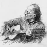 nhà thơ Chân Phương